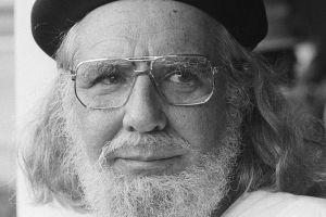 Muere Ernesto Cardenal, símbolo de la poesía y la rebeldía de Nicaragua