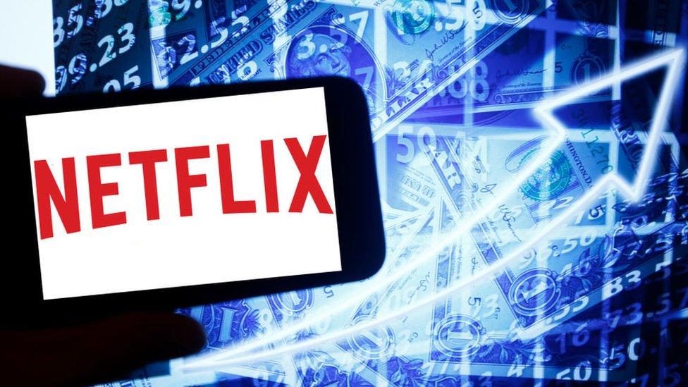 Francia busca limitar el uso de plataformas como Netflix en medio de la crisis del coronavirus