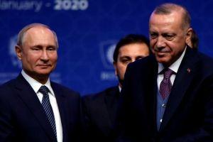 Vladimir Putin: cómo el presidente de Rusia se convirtió en el hombre clave en la crisis de Siria