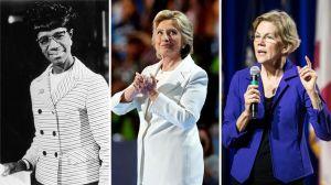 Elecciones en Estados Unidos: por qué para las mujeres se ha hecho tan difícil llegar a la Casa Blanca