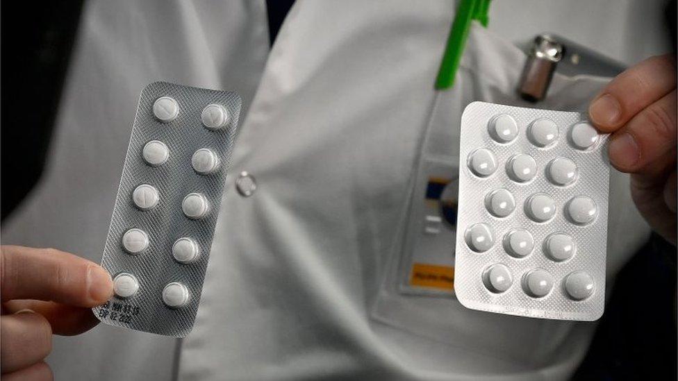 Qué es la hidroxicloroquina, la medicina propuesta por Trump para combatir al coronavirus