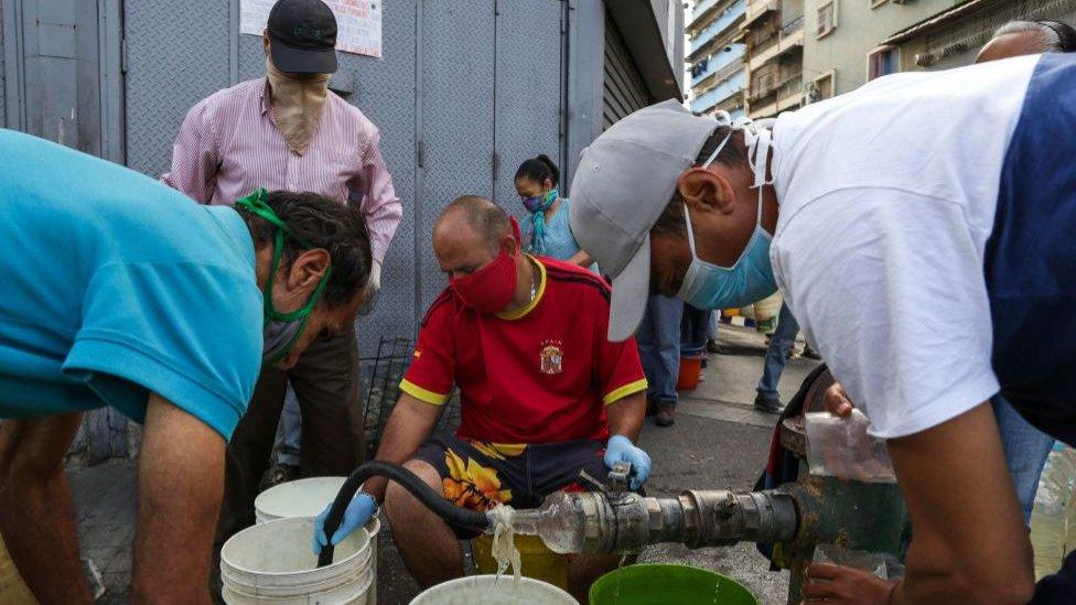 """""""Esto se va a parecer mucho a una economía de guerra"""": la advertencia de la Cepal por la pandemia en América Latina"""