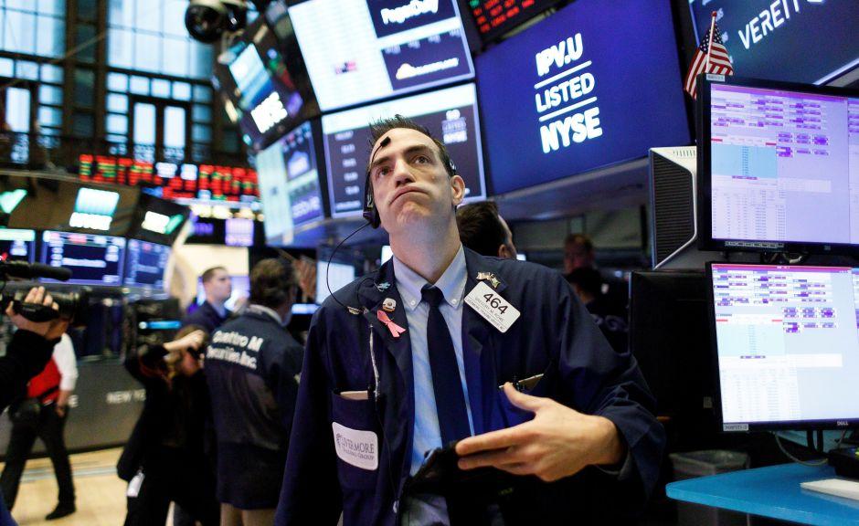 La Bolsa responde con fuertes subidas a la emergencia nacional