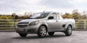 Así será la nueva Montana, la pick-up compacta de Chevrolet