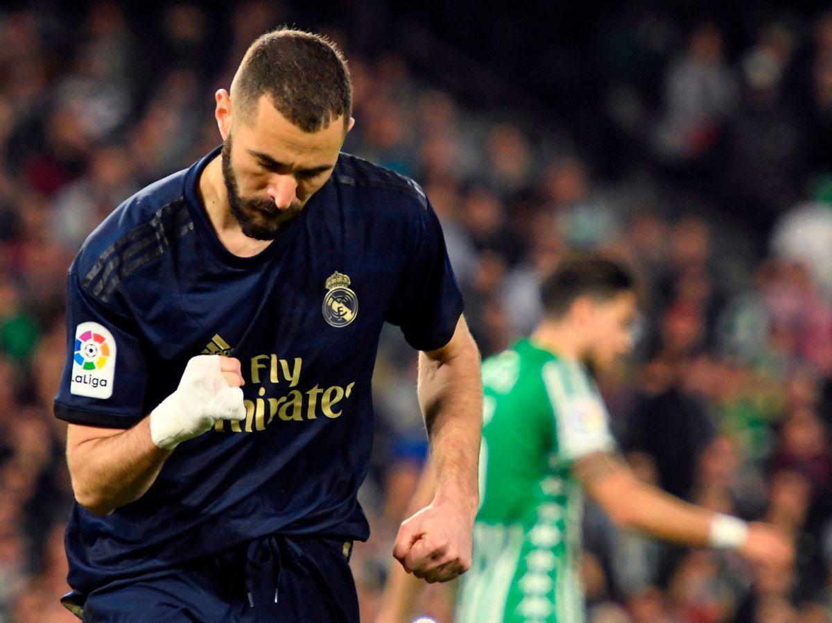 ¡Filtrados! Ya conocimos los primeros detalles del segundo uniforme del Real Madrid para la próxima temporada