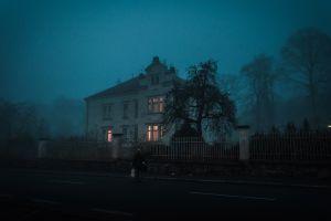 3 mansiones embrujadas de Estados Unidos