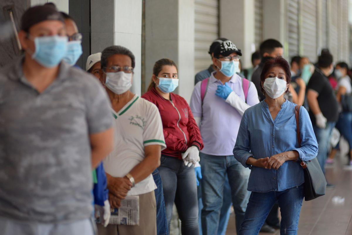 Un tercio de la población mundial está en aislamiento por el coronavirus