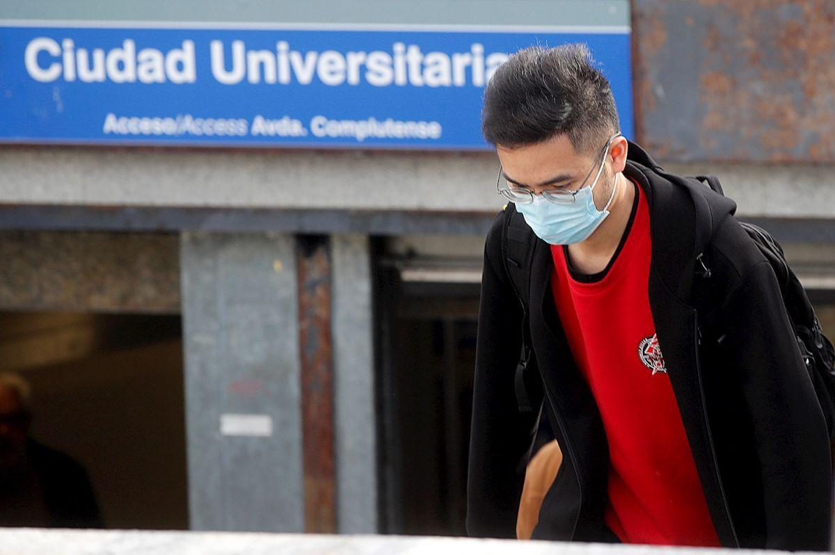 El coronavirus se ha extendido rápidamente por el mundo.