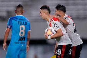 El coronavirus podría provocar nuevo descenso de River Plate