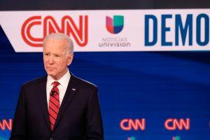 ¿Quién sería vicepresidenta de Biden? Líderes demócratas ya tienen sus preferencias