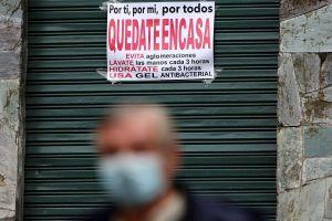 """""""La gente ve cuerpos en la calle"""": un futbolista argentino narra el drama desde Ecuador"""