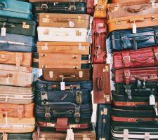 6 trucos para que todo quepa en tu maleta