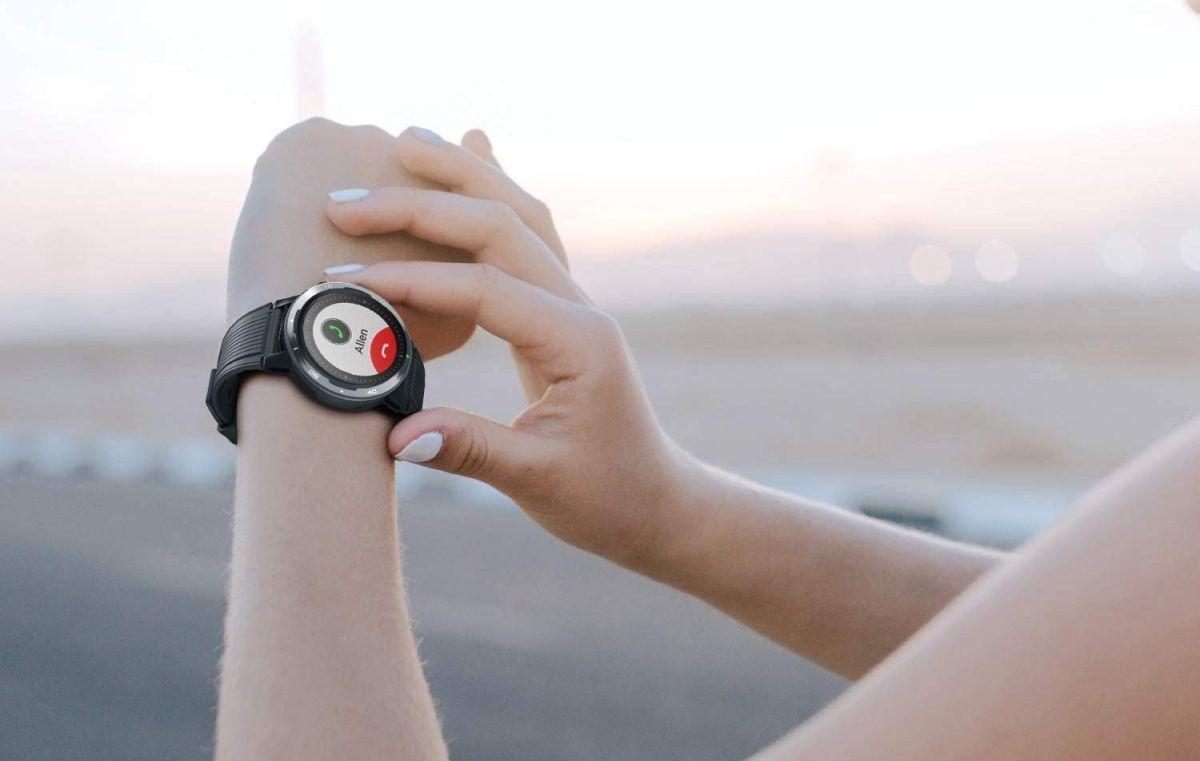 Los mejores 5 relojes inteligentes con sistema GPS integrado