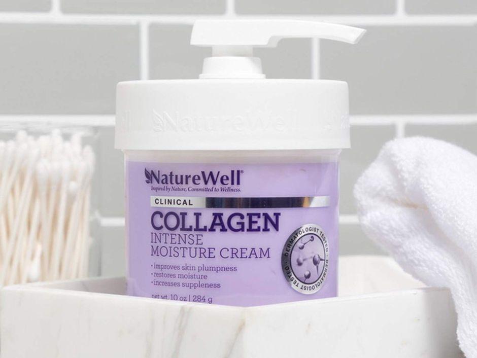 Las mejores 6 cremas para la piel ricas en colágeno