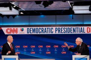 Sanders promete acabar con redadas de ICE. ¿Qué más dijeron de inmigración en el debate demócrata?