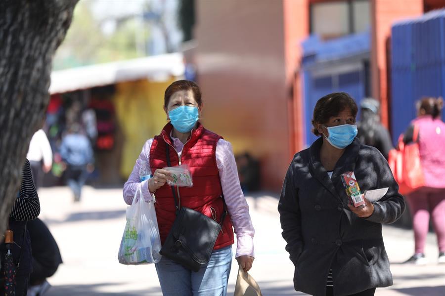 Medidas para prevenir contagio de coronavirus cuando vas al supermercado