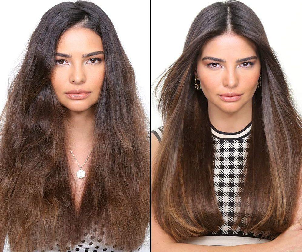 Combate y controla la humedad en tu cabello con estos 3 productos