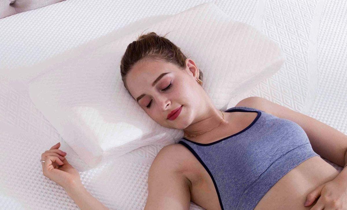 5 cojines cervicales para evitar el dolor de cuello