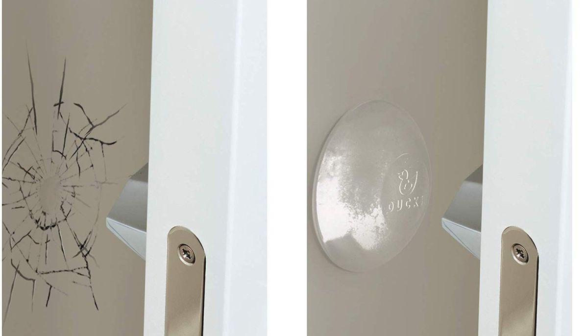 5 productos para cuidar tus puertas de golpes por menos de $30