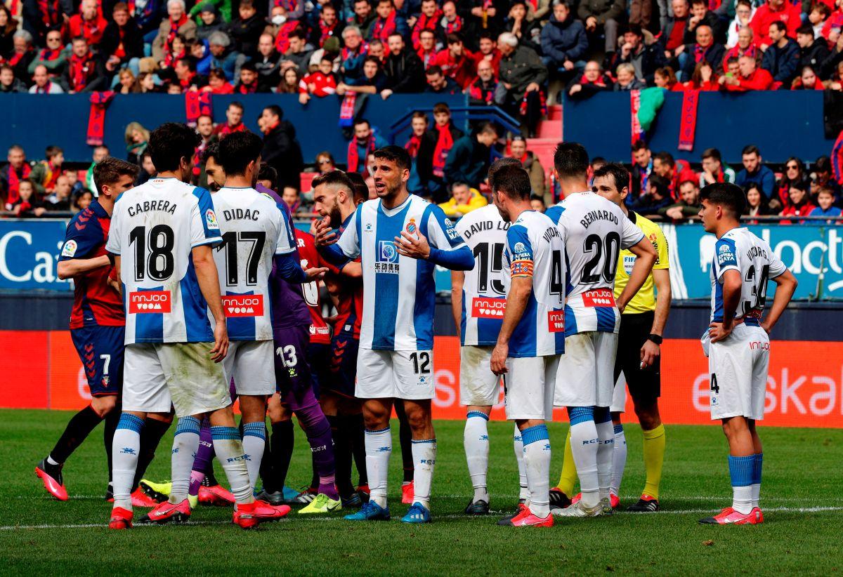 Liderato indeseado: El Espanyol superó a los Nets como el equipo que tiene a más jugadores con coronavirus