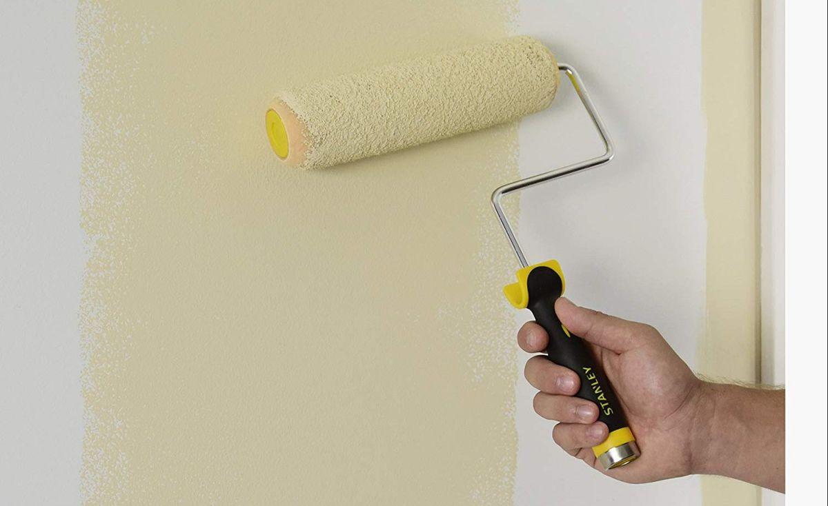 Los 4 mejores sets de herramientas para pintar tu casa