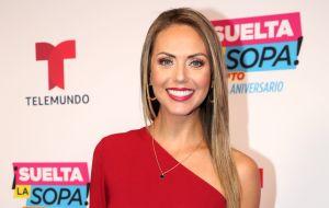 Jessica Carrillo: Así es la casa donde la presentadora de 'Al Rojo' Vivo' recibirá a su bebé