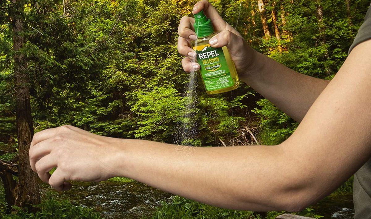Los 5 mejores productos repelentes de mosquitos para evitar enfermedades