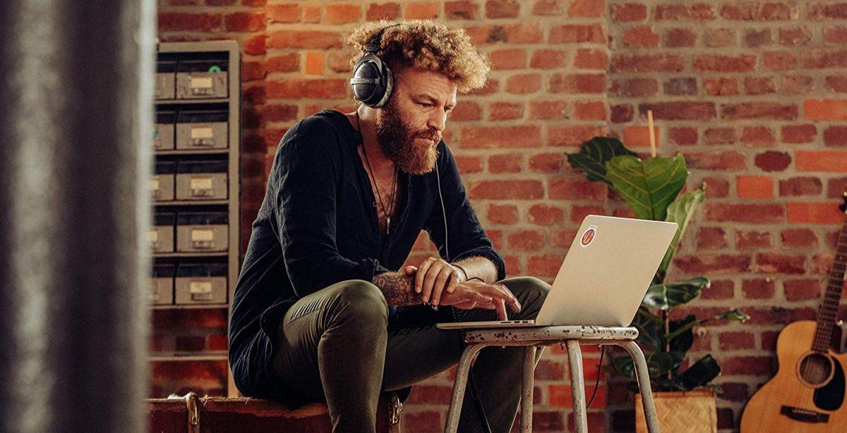 Los mejores 5 auriculares para usar si trabajas con música o sistemas de audio profesional