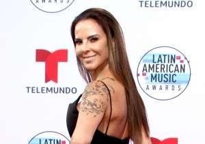 Así fue la gran vergüenza que pasó Kate del Castillo en Twitter