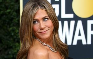 Jennifer Aniston reveló por qué estuvo a punto de renunciar a la actuación