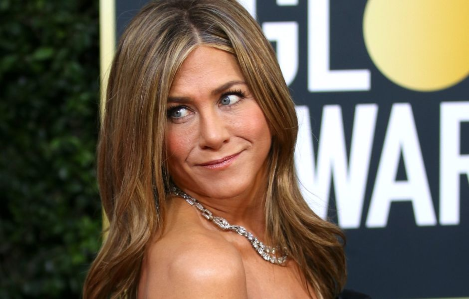 El vestido que enamoró a Jennifer Aniston y otras celebridades
