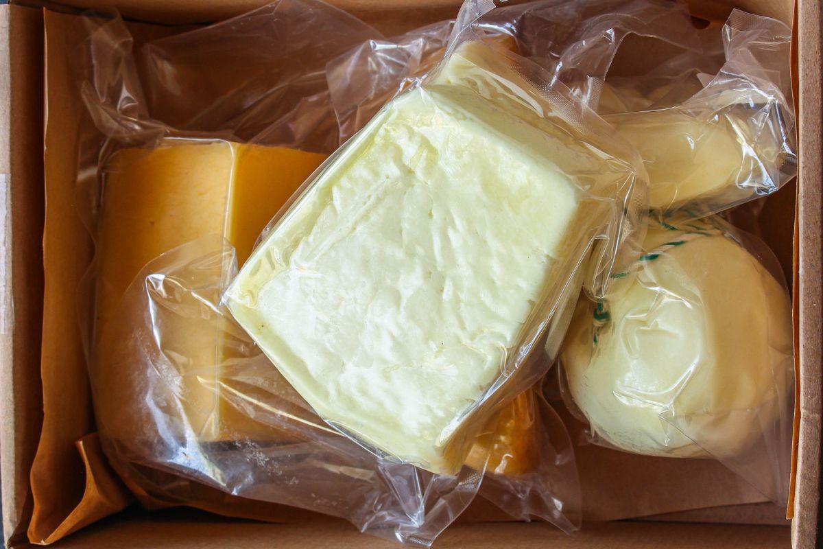 Evita limones duros y quesos echados a perder, consejos para alargar la vida de tus alimentos