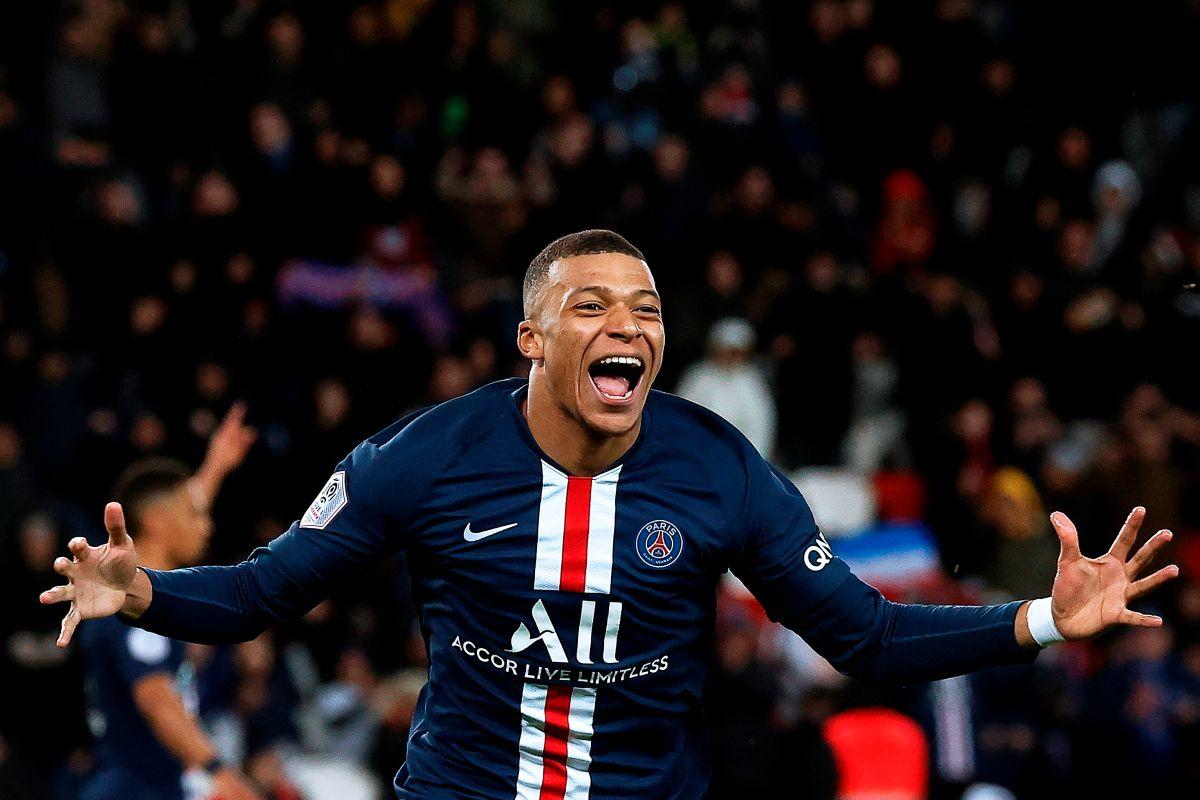 Todo mal para el PSG: Por coronavirus jugarán la Champions sin 'número 12'; además, Mbappé está en duda