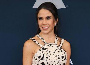 Paola Rojas en bikini: la periodista de Televisa olvida el escándalo y luce bellísima