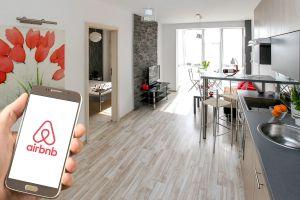 Airbnb enfrenta al coronavirus con medidas que protegen a huéspedes y anfitriones