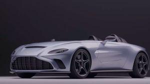 Conoce el nuevo auto de Aston Martin con carrocería aeronáutica