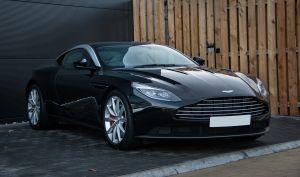 Video: Este es el potente motor híbrido caliente de Aston Martin