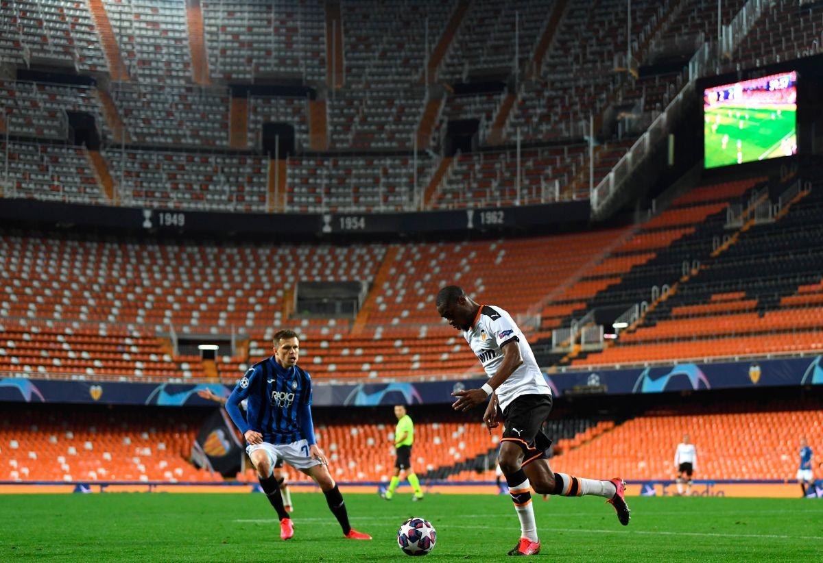 Champions League: el heroico Atalanta selló a su pase a cuartos de final sin público, pero con un póker de Ilicic