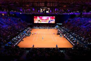 El tenis profesional se suspende hasta junio