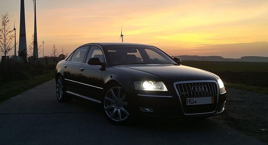 Los 5 autos de lujo que más se venden en México