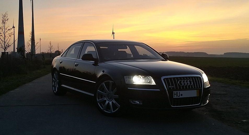 Pese a la caída de ventas al inicio de año, los autos de lujo lograron colocarse en el mercado