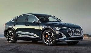 Audi fabricará baterías para sus veinte futuros autos eléctricos