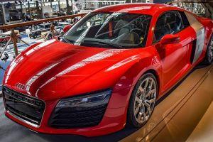 Los 5 autos que posicionaron fuerte la marca Audi en Estados Unidos