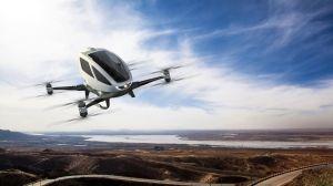 Autos voladores circularán por los cielos de España
