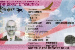 Administración Trump pone más restricciones a visas de trabajo temporal