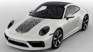 Esta es la nueva forma de personalizar tu auto con tu huella digital