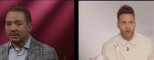 """Prince Royce y Frank Reyes se ponen pico a pico en Primer Impacto por quién es """"El Príncipe de la bachata"""""""