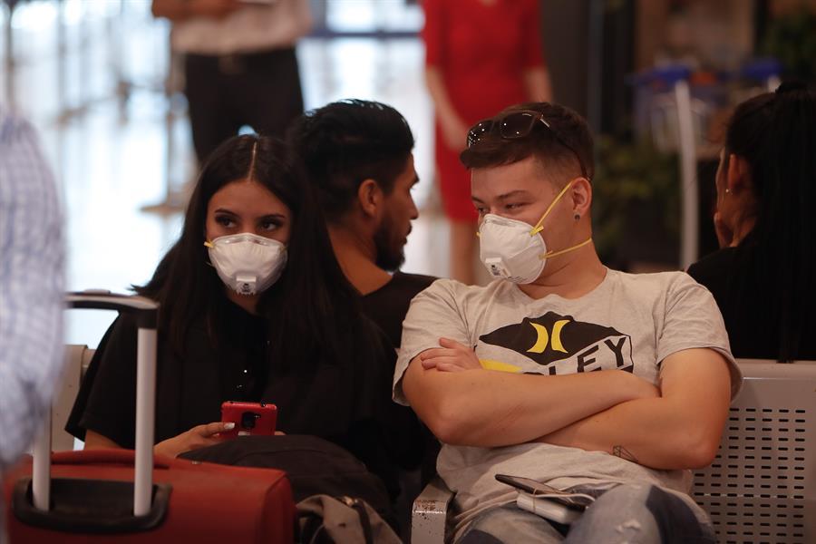 Siguen aumentando los casos de coronavirus.