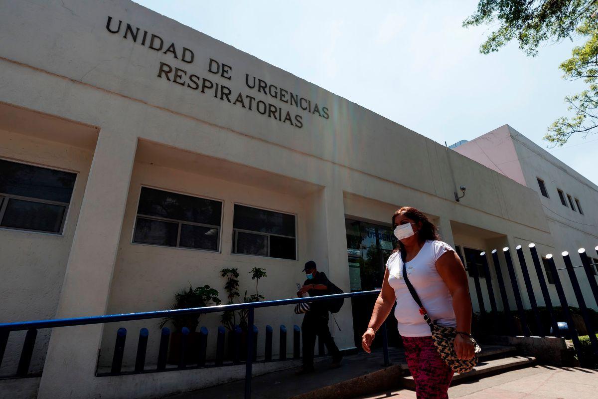 """""""Todo a su tiempo"""": El video de la CDMX ante la situación del coronavirus en la ciudad"""