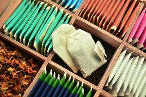 ¿Por qué debes evitar las bolsitas de té?